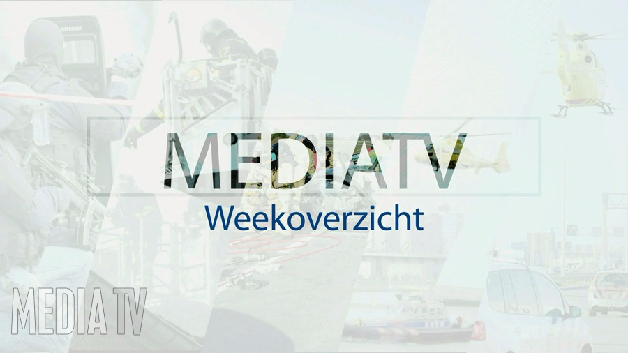 Week 18 in het video-weekoverzicht op MediaTV.nl (video)